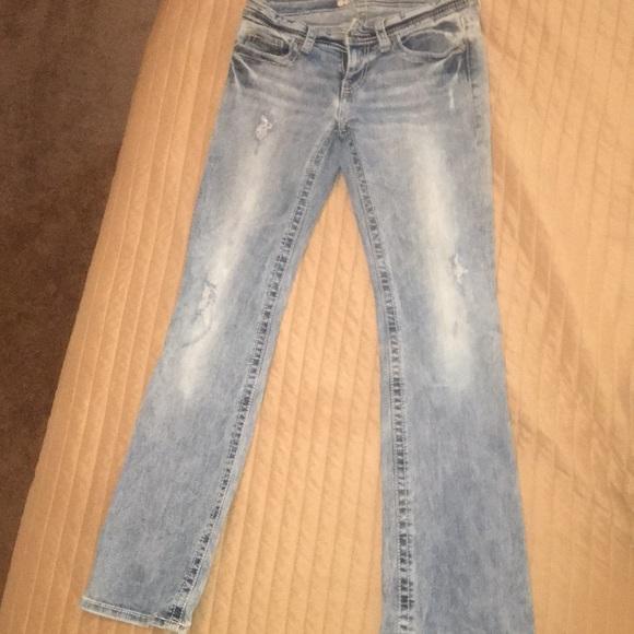 BKE Denim - BKE Denim Jeans